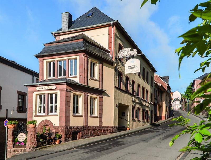 Hotel Zur Post Kyllburg