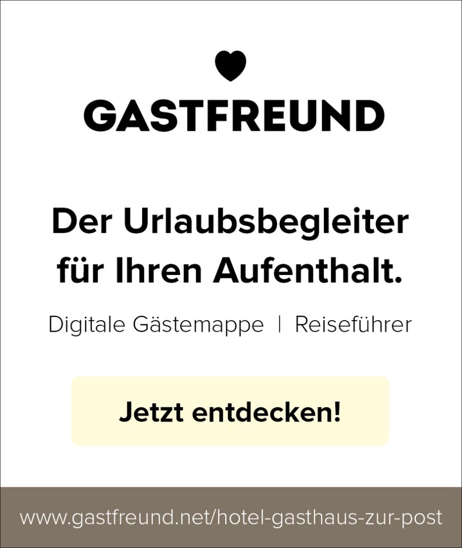 Hotel Gasthaus Zur Post Kyllburg Eifel Startseite